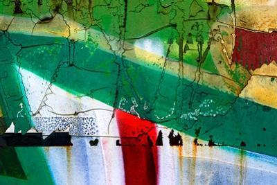Nativity by Ursula Abresch