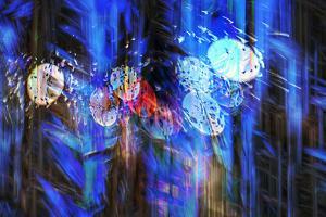 Night Drive by Ursula Abresch