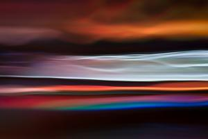 Nightfall by Ursula Abresch