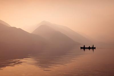 Paddle by Ursula Abresch