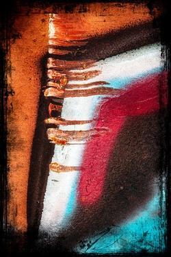 Prayer Flags by Ursula Abresch