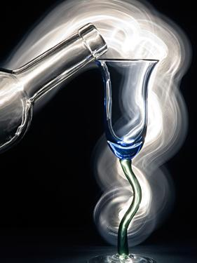 Spirits by Ursula Abresch