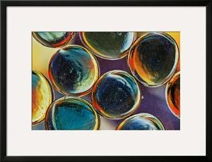Star Glasses by Ursula Abresch