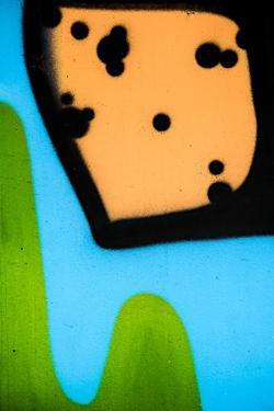 Swiss Cheese by Ursula Abresch