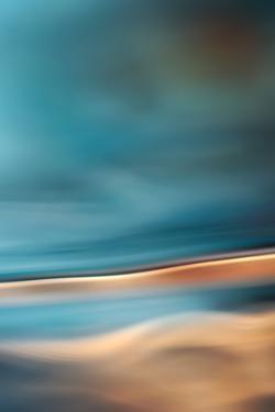 The Beach 3 by Ursula Abresch