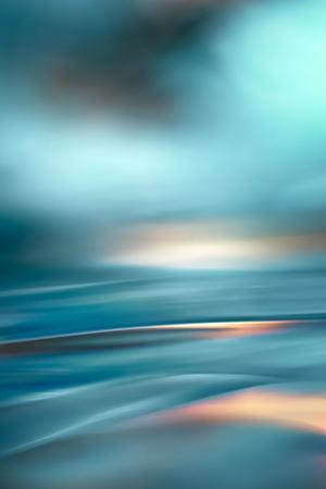 The Beach 4 by Ursula Abresch