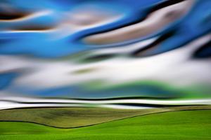 The Land by Ursula Abresch