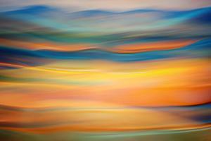 The World is Gold by Ursula Abresch