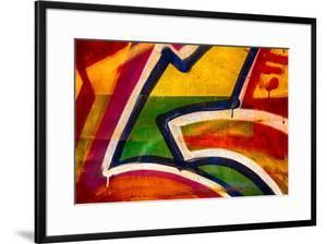 Tribal 1 by Ursula Abresch