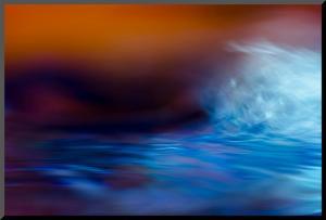 Wave by Ursula Abresch