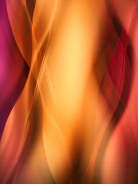 Woman by Ursula Abresch