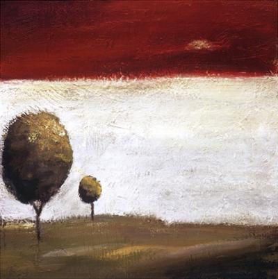 Treetops IV