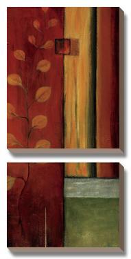 Well Balanced III by Ursula Salemink-Roos