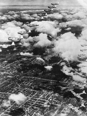 US Dive Bombers