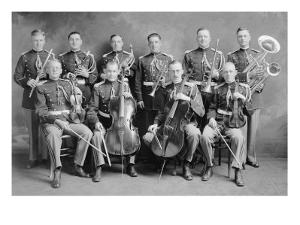 US Marine Corps Band Sextets