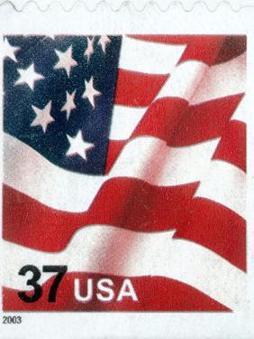 US Postage Stamp, 2003