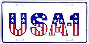 USA #1