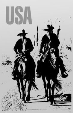 USA Cowboy