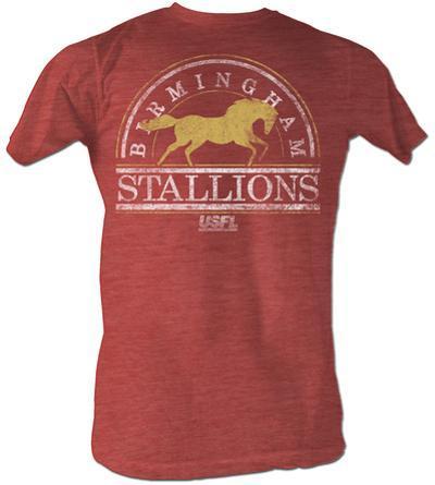 USFL - Bham Stallions 2