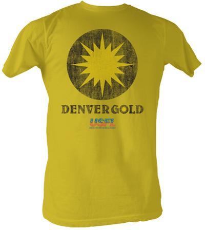USFL - Denver Gold