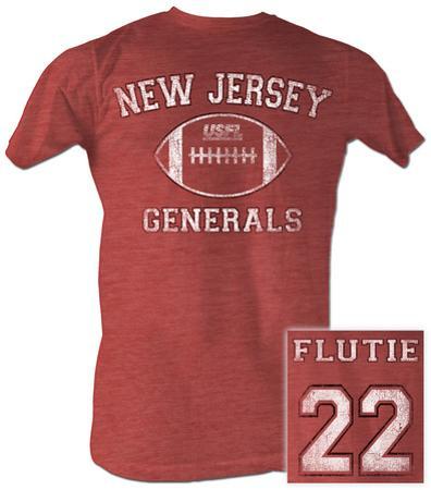 USFL - Flutie