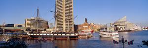 Uss Constellation, Inner Harbor, Baltimore, Maryland