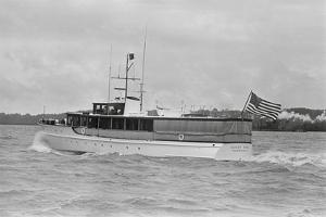 USS Honey Fitz