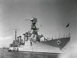 USS Marblehead