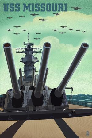 https://imgc.allpostersimages.com/img/posters/uss-missouri-gun-battery_u-L-Q1GQOFF0.jpg?p=0