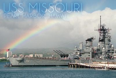 https://imgc.allpostersimages.com/img/posters/uss-missouri-rainbow-scene_u-L-Q1GQOTE0.jpg?p=0