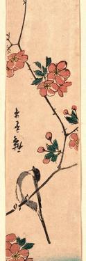 Kaido Ni Shokin by Utagawa Hiroshige