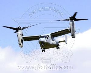 V-22 Osprey United States Marine Corps
