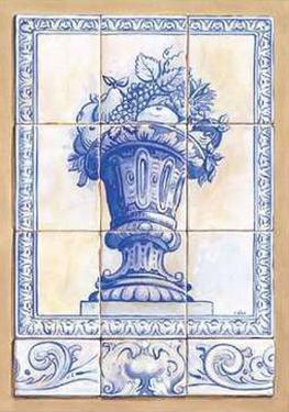 Jarrones Clasicos II by V. Alber