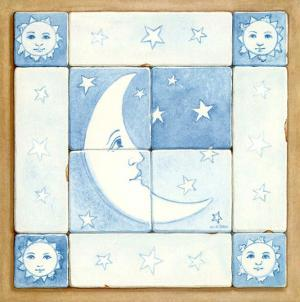 Luna by V. Alber