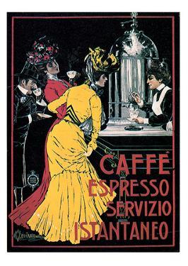 V. Ceccanti- Caffe Espresso by V. Ceccanti