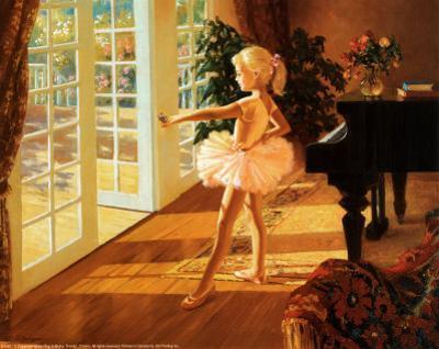 Butterfly Dance by V. Dolgov