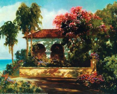 Paradise II by V. Dolgov