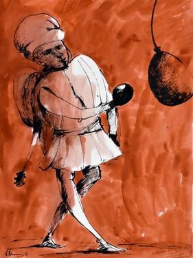 Boxer by Vaan Manoukian