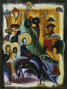 Modern Entry by Vaan Manoukian