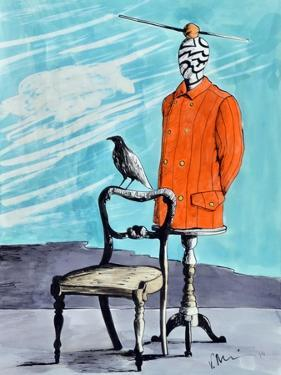 Poe by Vaan Manoukian