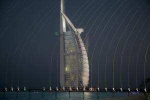 Arabian Lights by Valda Bailey