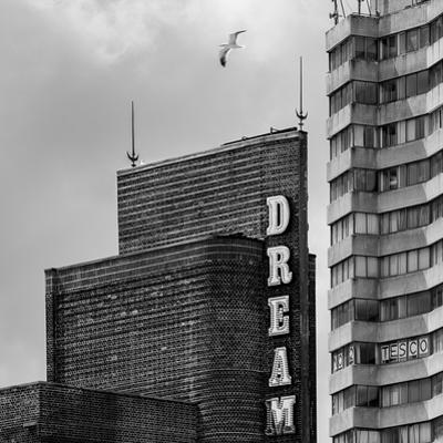 Dream by Valda Bailey