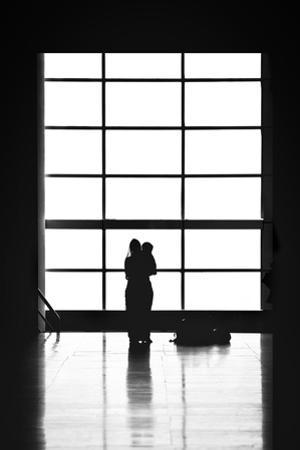 Hello or goodbye by Valda Bailey