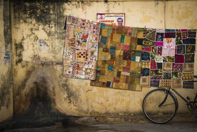 Patchwork by Valda Bailey