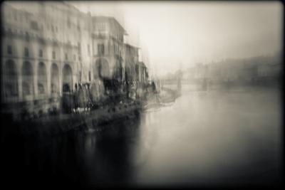 September Rain by Valda Bailey
