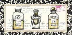 Boudoir Bath Oils 2 by Valentina
