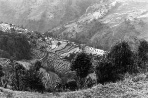 Nepal Kathmandu Valley by Valentine Evans