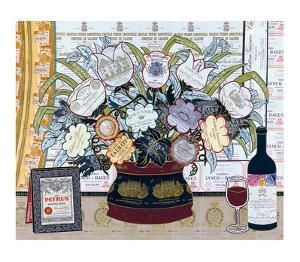 Bordeaux by Valentino Monticello