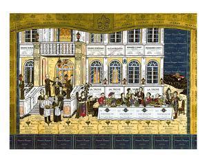 Il Viaggio A Reims by Valentino Monticello