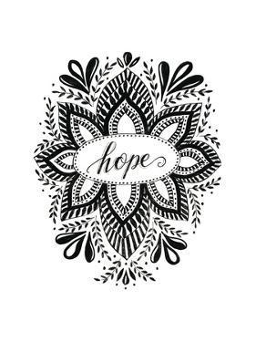 Hope by Valerie McKeehan